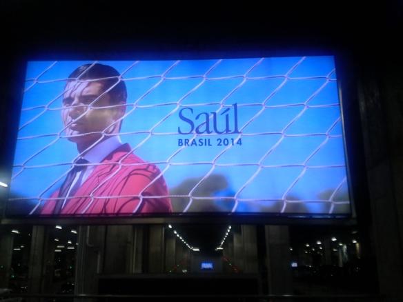 MUNDIAL-SAUL