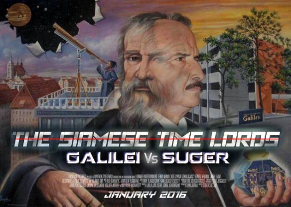 GALILEO v SUGER